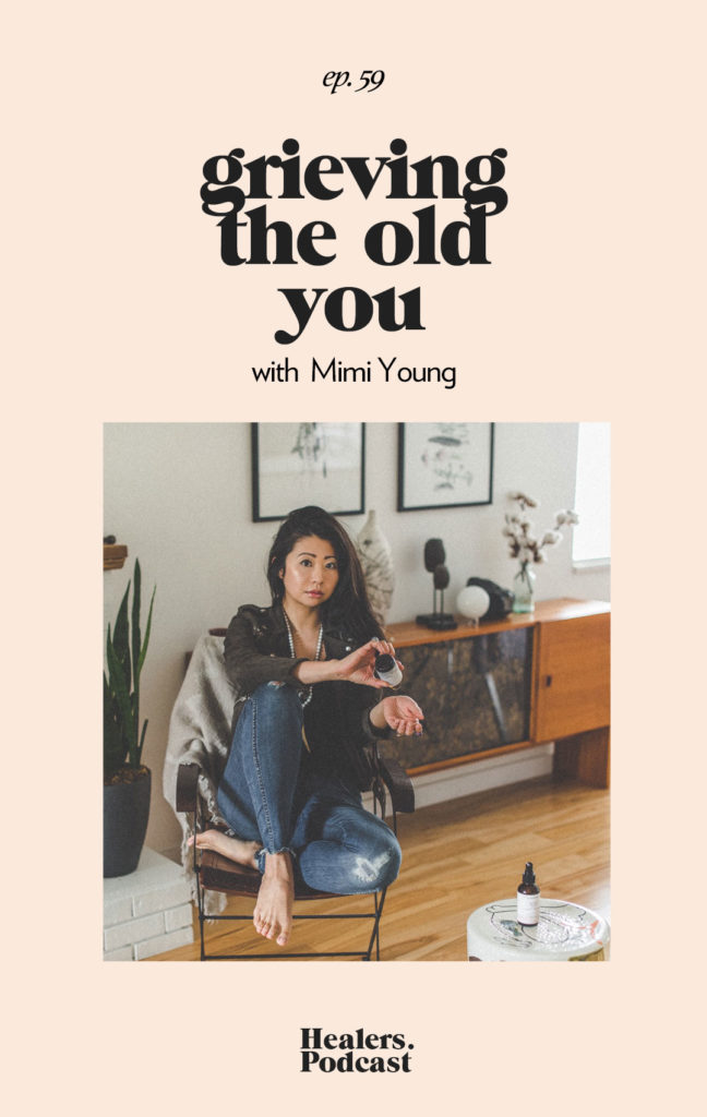 Episode 59: Mimi Young of Ceremonie | HealersWanted.com 🙏🏻 We're not here to fix you, because you aren't broken. We're here to help you heal yourself. Our trusted holistic guides, virtual healing experiences, and spiritually curious community will support you wherever you are on the journey.