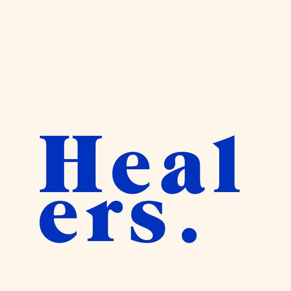 Home - Healers