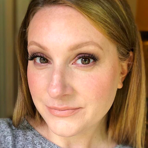 How I Heal: Hannah Kuhary