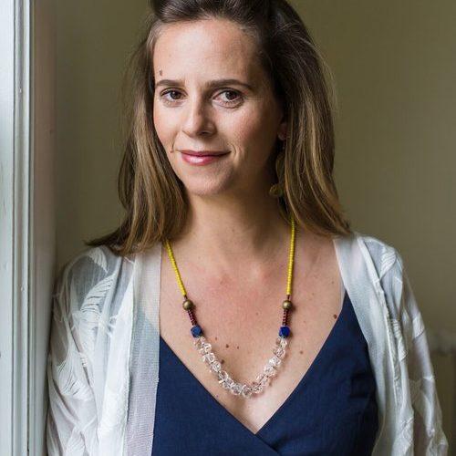 Find a Healer: Savita Bettaglio, holistic skincare and energy healer, Minneapolis