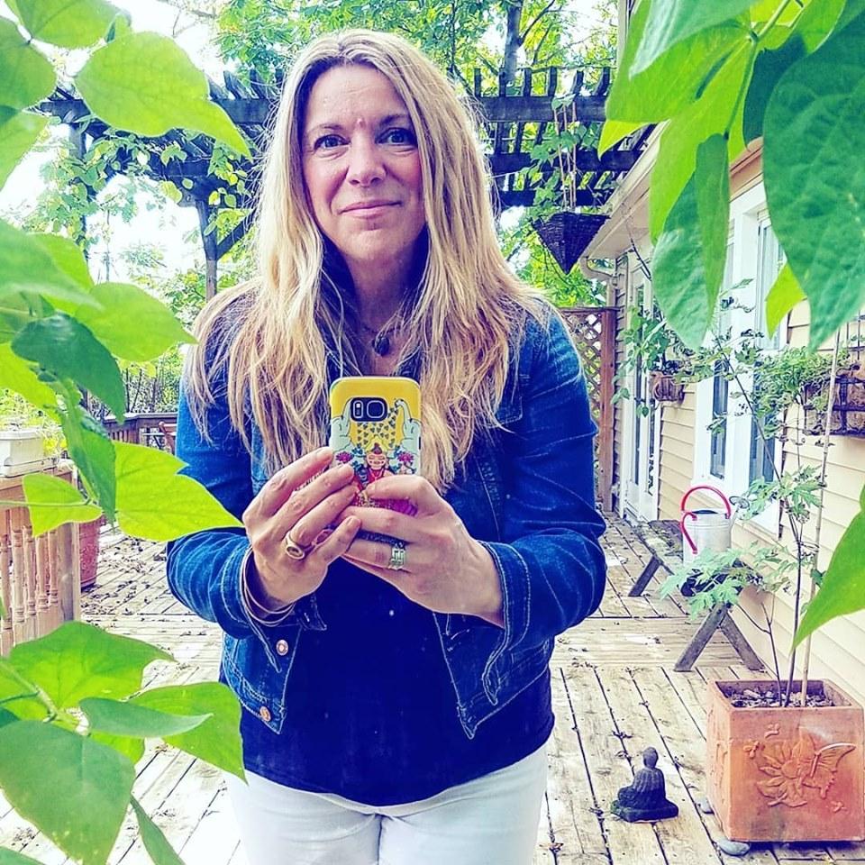 Find a Healer: Robin Hallett, Intuitive Energy Healer, Chicago // HEALERSWANTED.COM