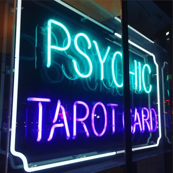 How Tarot Helped Heal My Anxiety