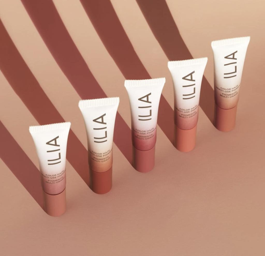 ilia beauty color haze multi-purpose cheek tints